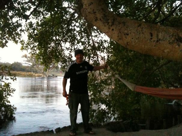 """""""Old Bridge"""" Okavango"""