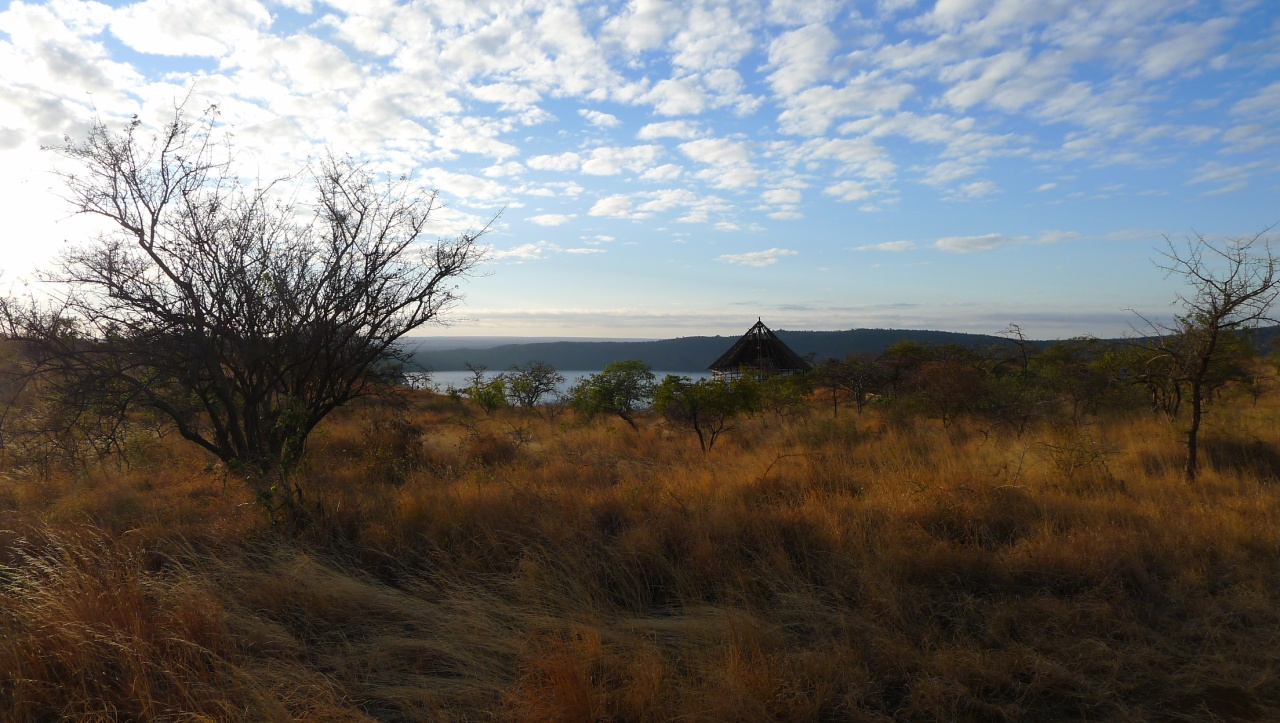 Lake Charla