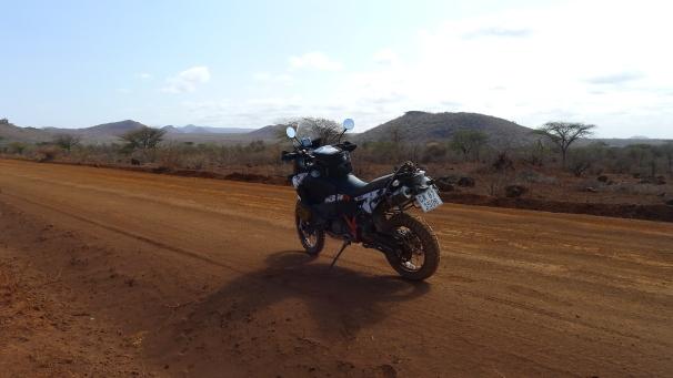 My wonderful KTM