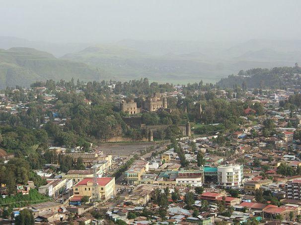 Gonder, Ethiopia