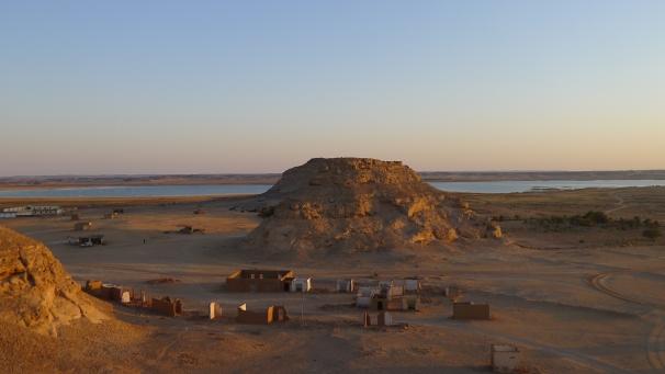 Wadi Halfa views