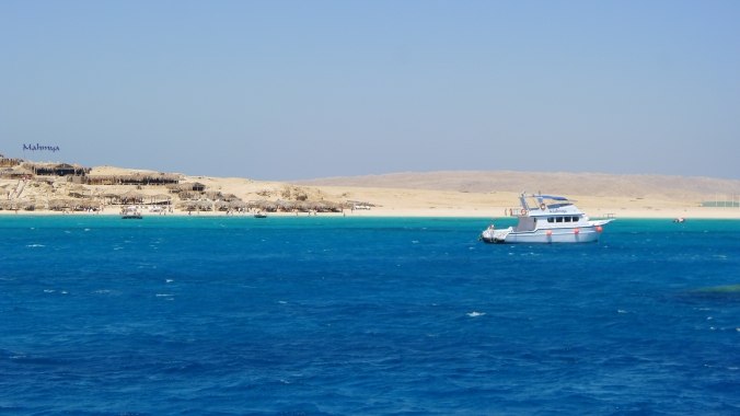 Hurgharda diving and snorkeling