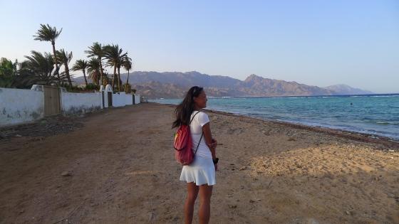 Wandering around Dahab