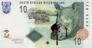 rhino horn 10R