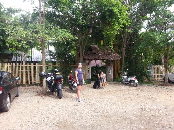Bueng Pai Farm, Pae, Thailand