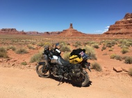 Chapter 36 – USA – Utah & ColoradoBDR