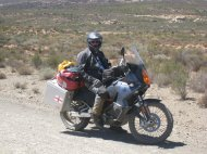 Chapter 1 – How it all started … Africa2007