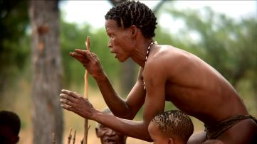 926623545-bushmanland-namibia-san-bushmen-kalahari-native