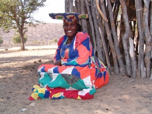 herero-woman-in-traditioinal-attire