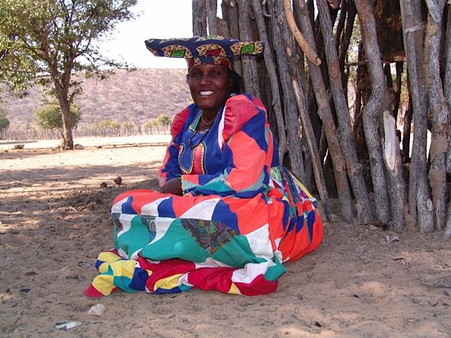 herero-woman-in-traditioinal-attire